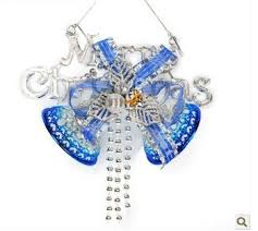 Christmas Decorations Blue And Silver by Cheap Blue Silver Christmas Find Blue Silver Christmas Deals On