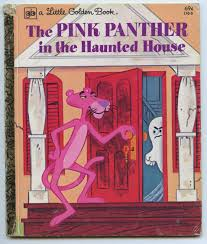 the pink panther the pink panther in the haunted house david lee harrison amazon