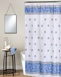 How Long Are Shower Curtains Extra Long 84