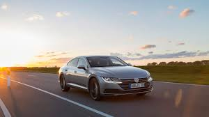 volkswagen arteon vw arteon r to have 400 hp from turbo vr6 engine