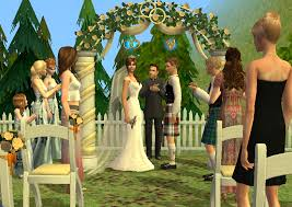 wedding arches in sims 3 wedding arch the sims wiki fandom powered by wikia