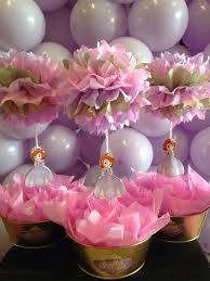 birthday centerpieces first birthdays and royal parties the centre