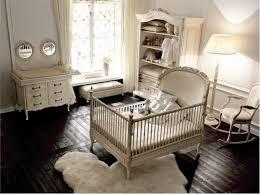 chambre fille style romantique chambre enfant chambre bébé blanche style romantique chambre de
