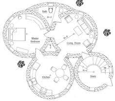 Sustainable House Design Floor Plans Cluster Designs Building Plans Building And House