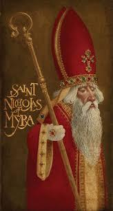 25 saint nicholas ideas st claus history