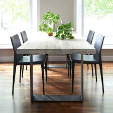 Dining Room Table Canada Furniture Extraordinary Metal Dining Room Table And Chairs 17 On