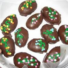 coconut eggs easter 10 best chocolate coconut easter eggs recipes