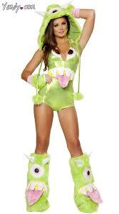 Halloween Costume Monster 63 Board Halloween