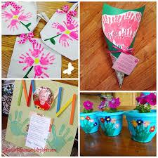 mother u0027s day handprint crafts u0026 gift ideas for kids to make