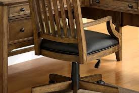 Wooden Desk Chairs With Wheels Design Ideas Chair 11 Stunning Desk Chair Ideas For Your Home Office Stunning