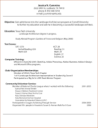 Skills On A Resume Example Create A Resume Free Free Resume Example And Writing Download