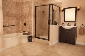Bathroom Makeover Company - wall surrounds photo gallery bathroom remodeling photos bath