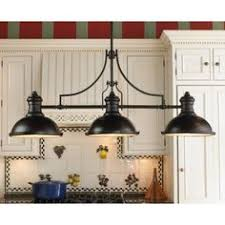 Rustic Kitchen Lights by Influenced By The Vintage Industrial Designs Of Early 20th Century
