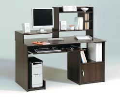 walnut corner computer desk home office furniture corner computer desk sydney trendy design