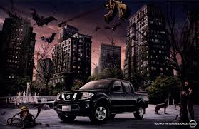 nissan finance eagle house nissan print advert by tbwa built for the concrete jungle ads