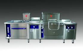 cuisine modulaire professionnelle cuisine en acier modulaire professionnelle pro 1000 charvet