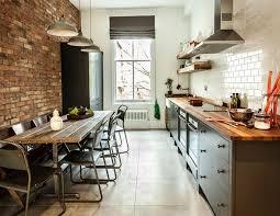 idee cuisine deco dcoration cuisine ouverte cuisine ouverte design exemple deco