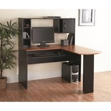 Computer Desk With Hutch Zipcode Design Marvin L Shape Computer Desk With Hutch U0026 Reviews