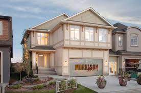 Morrison Homes Design Center Edmonton Homes