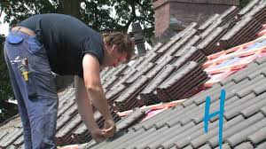 Monier Roman Concrete Roof Tiles by Roof Tiles How They Are Made And Laid Youtube