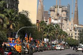 latest catalonia independence the straits times
