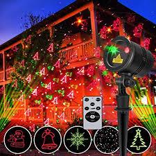 Christmas Laser Light Show Laser Christmas Lights Pattern12 Pattern Led Moving Laser