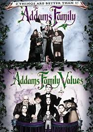 family family values feature dvd