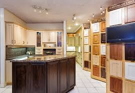 Showroom Futuric Kitchens Cabinet Refacing And Kitchen - Kitchen cabinet showroom