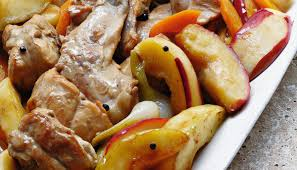 lapin cuisine marmiton recette de lapin à la moutarde par alain ducasse