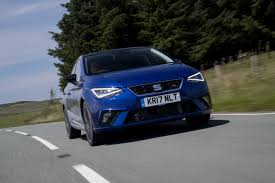new seat ibiza review u0026 deals auto trader uk
