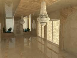 bã ro design mã bel neo islamic design for hotel lobby sina121