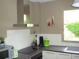 cuisine marron glacé peinture carrelage marron avec stunning carrelage gris mur marron