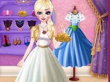 film elsa menikah frozen games friv games online