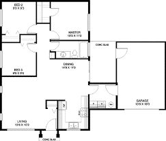 one story house blueprints house 9331 blueprint details floor plans