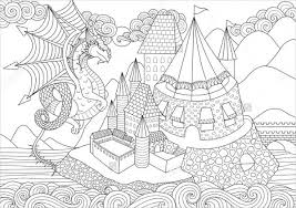 9 sea coloring pages jpg ai illustrator download free