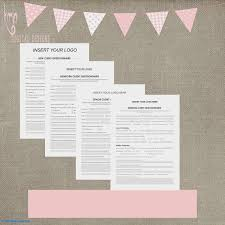 Home Design Client Questionnaire by Excellent Wedding Photography Client Questionnaire Pdf Apply Free