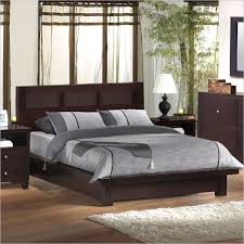 King Size Platform Bed Plans by Building King Size Platform Bed Frames Modern King Beds Design