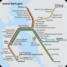san francisco map east bay transportation south san francisco conference center