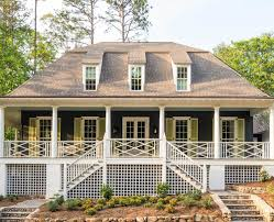idea home southern living idea houses
