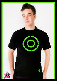 Mens Clothes For Clubbing Nothing Shines Brighter Than People In Cyber By Adjamiba Clubwear