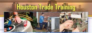 hvac program houston trade