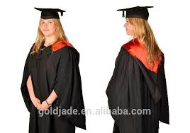 black middle school graduation gown buy graduation gown middle