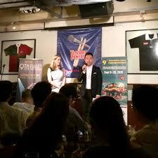 Seeking 1 Bã Lã M Izle Laugh Out Loud Charity Comedy 2015 Akaraka
