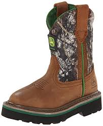 s deere boots sale amazon com deere 2188 boot toddler kid boots