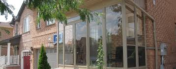 glass porch enclosures vinyl windows and entry doors