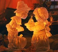 7 best sculptures thanksgiving theme images on