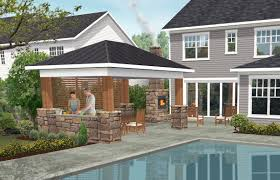 house review outdoor living spaces professional builder house review outdoor living spaces professional builder