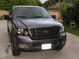 05 ford f150 headlights calling all shadow grey trucks page 3 f150online forums