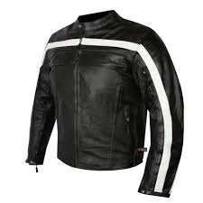 gsxr riding jacket blade motorcycle riding armor biker leather jacket black jackets4bikes