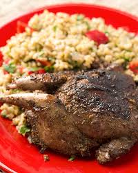 cuisine pigeon grilled pigeons style